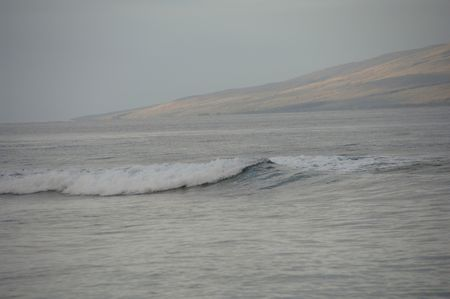 Lifestyle Maui,Waves on the ocean at Maui
