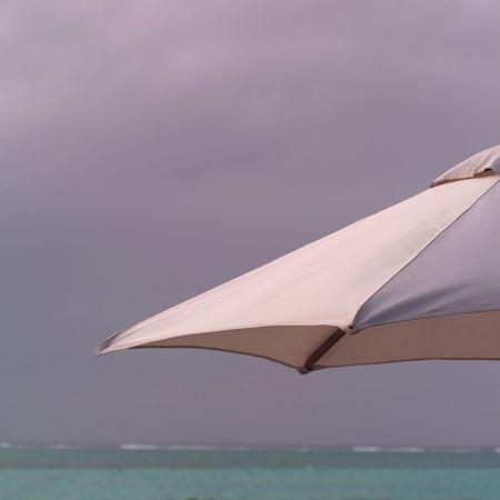 cay: Parrot Cay,Umbrella