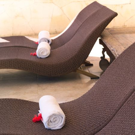 lounge: Parrot Cay,Lounge chairs