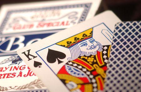 Card Game of Poker,Playing Cards Editöryel