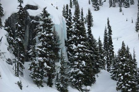 Lifestyle Whistler Canada,Landscape surrounding Whistler  Stock fotó
