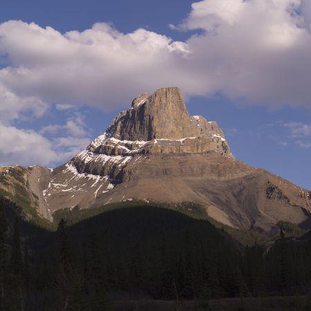 Jasper Alberta, Rocky Mountains