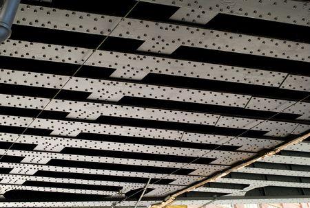 rivets: New York City, Steel Rivets in New York City