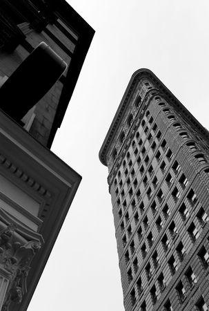 New York City, Buildings in New York City