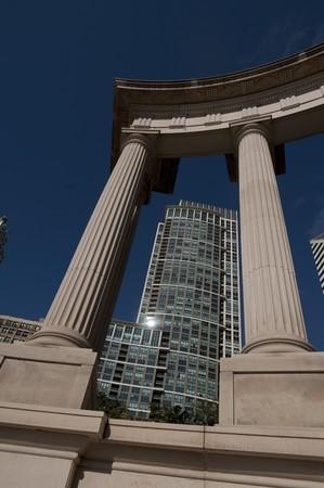 levit: Chicago, Millennium Park