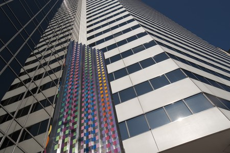 levit: Chicago, Diamond Building