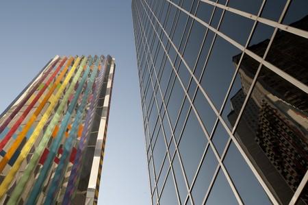Chicago, Diamond Building