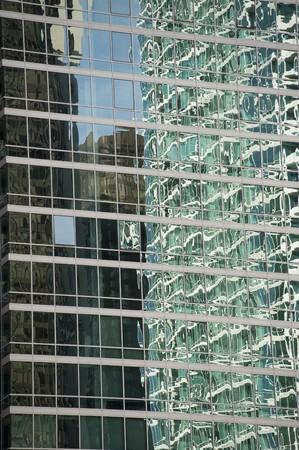 levit: Chicago, Windows