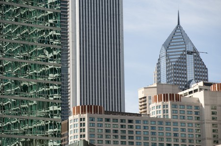 prudential: Chicago, Two Prudential Plaza