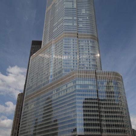 Chicago, Trump Tower