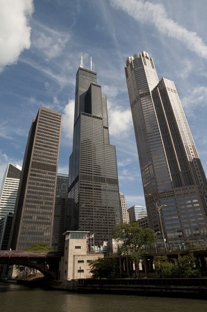 willis: Chicago, Sears Tower