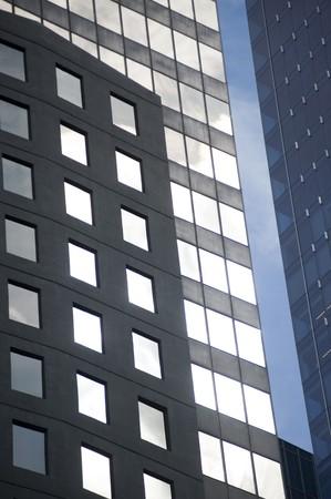 levit: Chicago Building Exterior