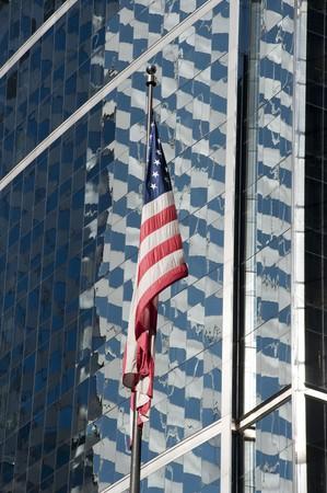 Chicago, American Flag
