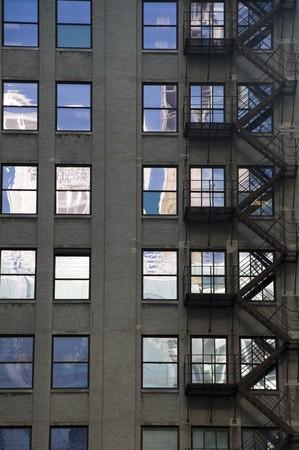 huir: Edificios de Chicago