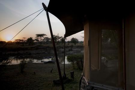 Ngare Serian Tented Camp in Kenya
