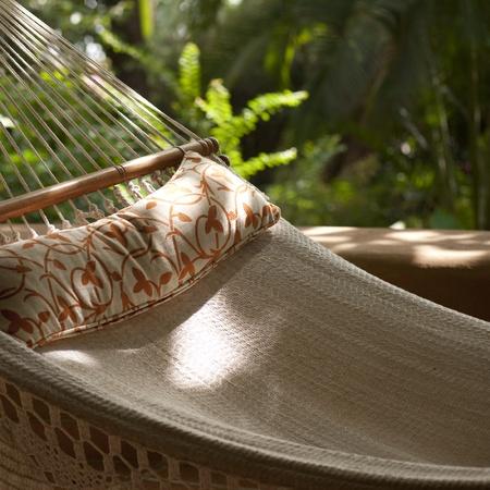 Hammock in Costa Rica