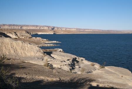 lake powell: Lake Powell, Arizona-Utah, USA