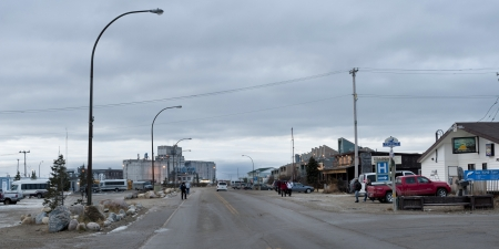 churchill: Town of Churchill, Manitoba, Canada