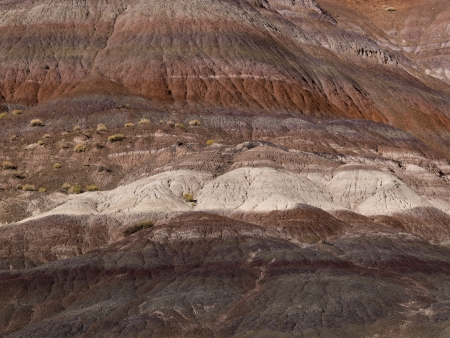 paria: Sandstone cliffs, Paria Canyon, Paria, Kane County, Utah, USA Stock Photo