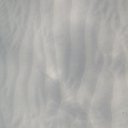 levit: Pattern on the beach, Gardner Bay, Espanola Island, Galapagos Islands, Ecuador