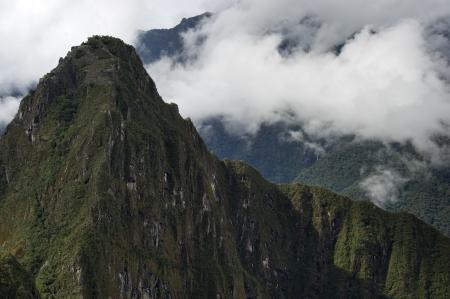 placidness: The Lost City of The Incas, Machu Picchu, Cusco Region, Peru