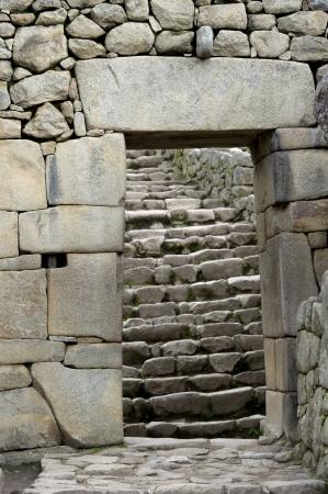 sacred valley: The Lost City of The Incas, Machu Picchu, Cusco Region, Peru