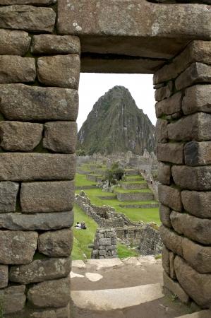 machu picchu: The Lost City of The Incas, Machu Picchu, Cusco Region, Peru