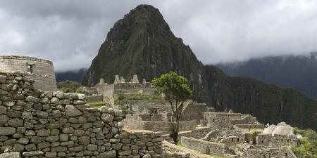 sacred valley of the incas: The Lost City of The Incas, Machu Picchu, Cusco Region, Peru