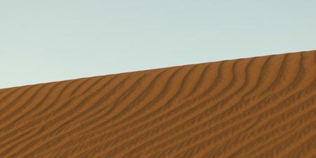 desierto del sahara: Erg Chegaga Dunas en el desierto del Sahara, Souss-Massa-Draa, Marruecos