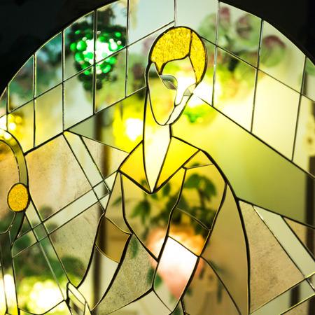 murano: Murano glass work, Murano, Venice, Veneto, Italy