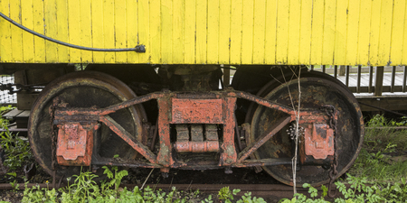 Sydney and Louisburg Railway  Louisbourg, Cape Breton Island, Nova Scotia, Canada