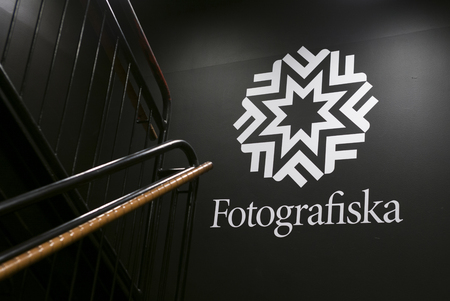 Fotografiska, The Swedish Museum of Photography, Sodermalm, Stockholm, Sweden