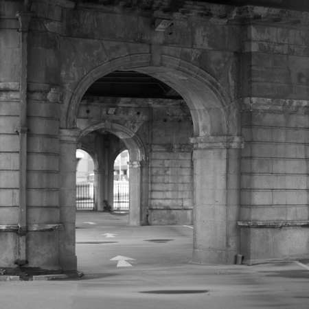 Dublin, Ireland - Custom House Stock Photo - 179004