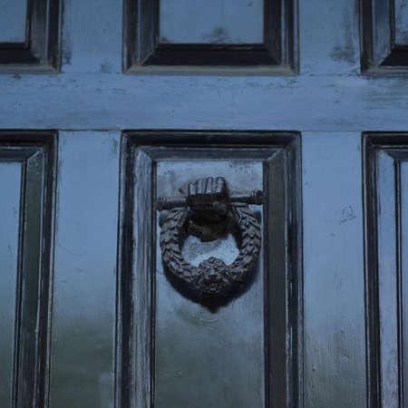 Dublin, Ireland - doors Stock Photo - 179012