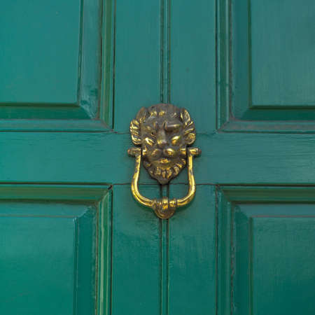 Dublin, Ireland - doors Stock Photo - 179017