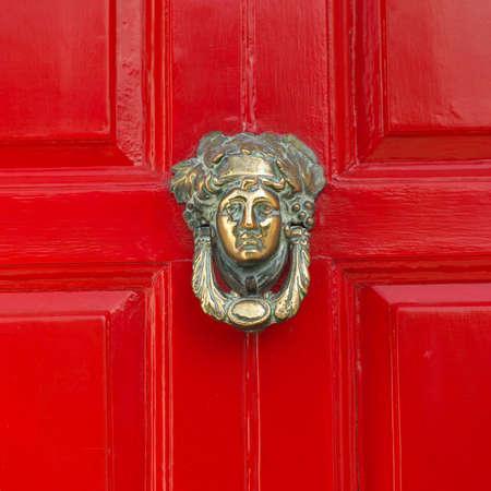 Dublin, Ireland - doors Stock Photo - 179019