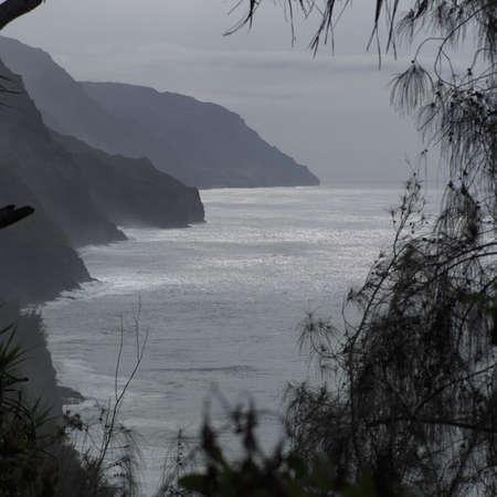 kauai: Napali Coast - Kauai Hawaii