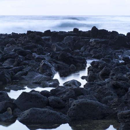 kauai: Hawaiian Islands of Molokai and Kauai - Ocean Views