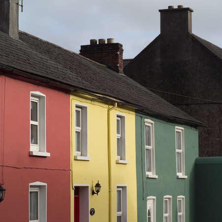 Ireland - Kinsale Stock Photo - 179300