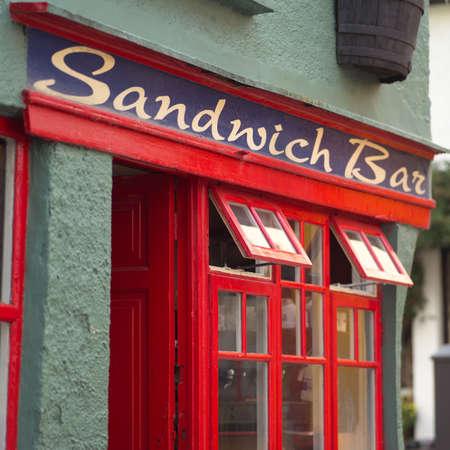 entries: Ireland - Kinsale