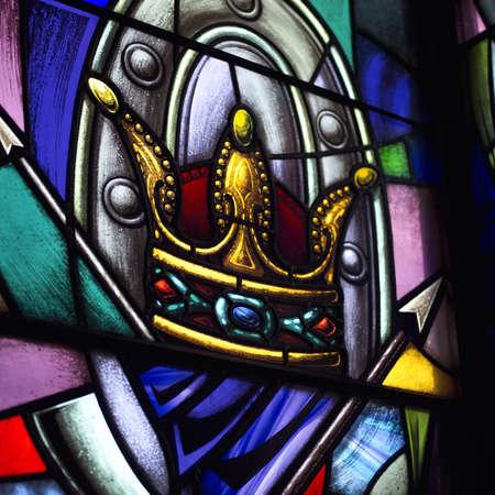 vetrate colorate: Synagogue - Windows Di vetro Macchiato