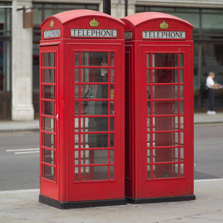 distinction: London - England Stock Photo