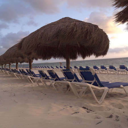 leisurely: Mexico - Mayan Riviera