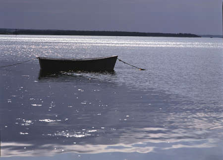 aloneness: Nova Scotia, Canada