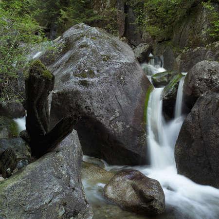 Squamish - Vancouver, British Columbia Stock Photo - 180026