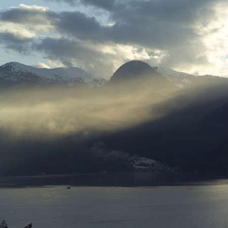 Squamish - Vancouver, British Columbia photo