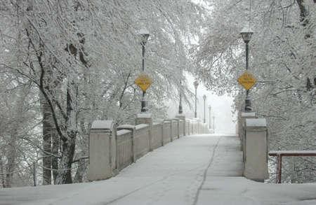 winnipeg: Winter Scenes - Canada