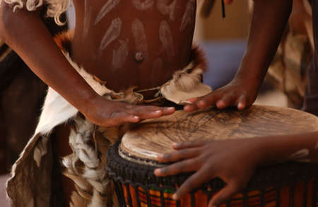 south african: Africa Tribes people - culture