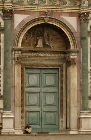 exits: Doors of Florence