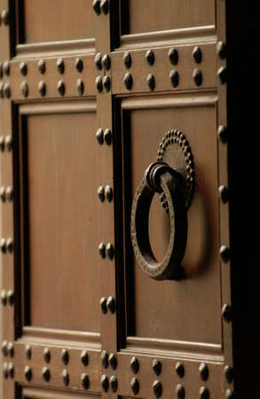 entries: Doors of Florence